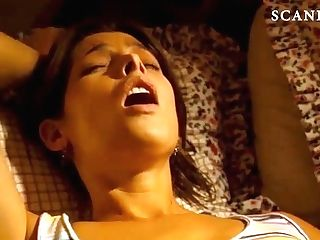 Olivia Wilde & Ashley Greene Girly-girl Scene Scandalplanetcom