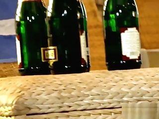 Wine Showers