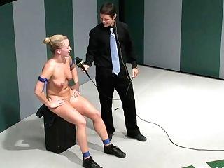 Na Veřejnosti Porno