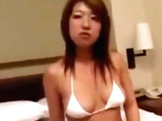 Amazing Japanese Chick In Incredible Girly-girl, Unsorted Jav Clip