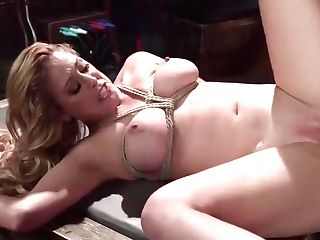 Bum Fuck Porno Movie Featuring Cherry Ripped And Cherie Deville