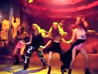 All Girl 4 Way (hot Gals)