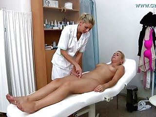 Obgyn-x - Jessie Youthful