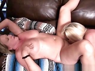 Ms Paris Rose Gobbles Up Her Gfs
