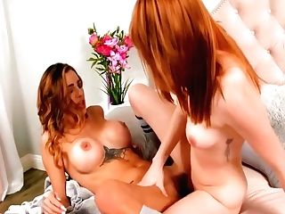 And Dont Speak With Azul Hermosa And Lacy Lennon