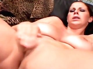 Squirting Fledgling Antique Gal Masturbates Labia Compilation
